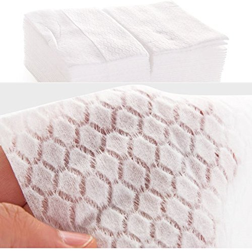 Jebblas Mop Cloths Disposable Refills Dry Sweeping Pad Refills PET Wipes for Floor Mop Hardwood Floor Mop Cleaner Cloth Refill, Unscented,120 Count Dry - Floor Duster Refill