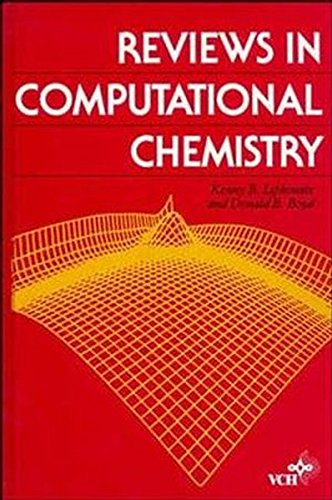 Reviews in Computational Chemistry (v. 1)