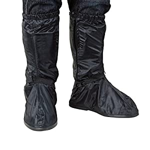 Oxford Rainseal Waterproof Motorcycle Over Boots 2XL OBXXL: Amazon ...