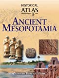 img - for Historical Atlas of Ancient Mesopotamia book / textbook / text book