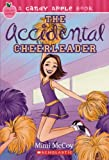 img - for Accidental Cheerleader (Turtleback School & Library Binding Edition) (Candy Apple Books (Pb)) book / textbook / text book