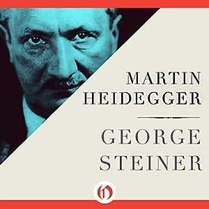 Martin Heidegger Audiobook