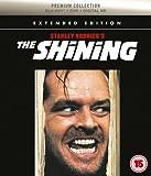 The Shining Blu Ray (Extended Cut) + DVD + Art Cards + Digital Download / Region Free Blu Ray