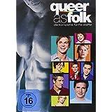 DVD * Queer as Folk - Die komplette 5. Staffel