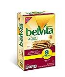 belVita Breakfast Biscuits, Cinnamon Brown Sugar, 14.08 Ounce
