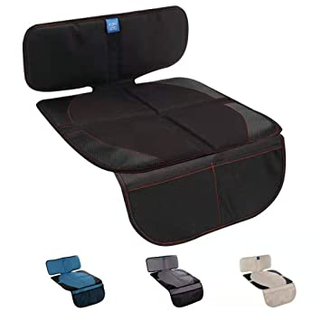 Amazon.com: Funbliss - Protector de asiento de coche para ...