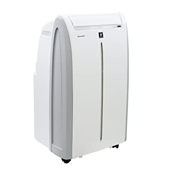 sharp 10000 btu portable air conditioner. sharp cv2-p10sx 10500 btu portable air conditioner 10000