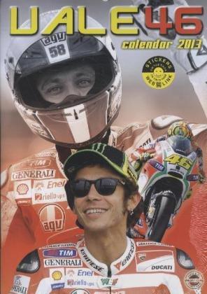 VALE 46, Valentino Rossi 2013