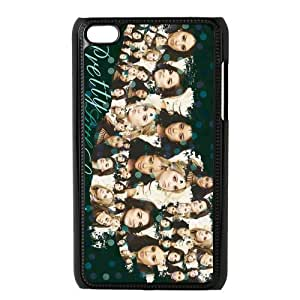 Customize High Quality Pretty Little Liars Back Cover Case for ipod Touch 4