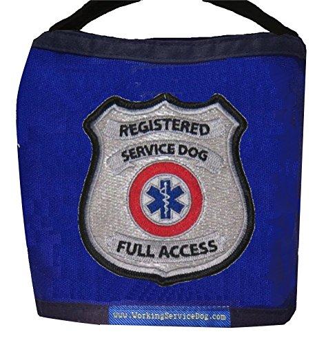 Registered Service Dog Vest Smaller