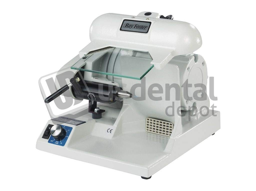 RAY FOSTER - AG05 - Alloy Grinder - Variable Speed with Automatic Spin 101700 Us Dental Depot