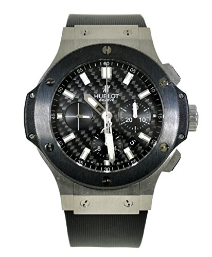 Hublot Big Bang 44mm automatic-self-wind mens Watch 301.SM.1770.RX (Certified Pre-owned)