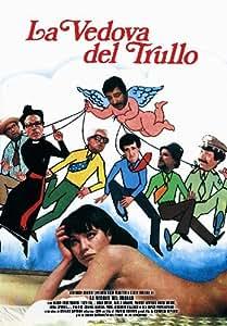 La Vedova Del Trullo [Italia] [DVD]