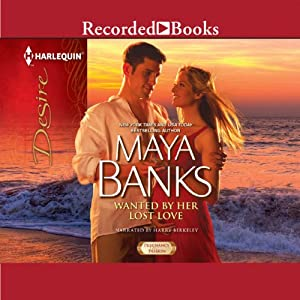 Wanted by Her Lost Love Audiobook