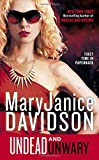 Undead and Unwary: A Queen Betsy Novel