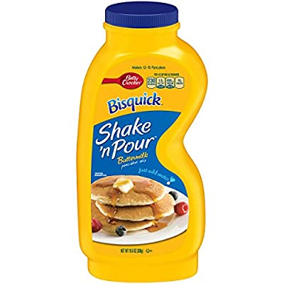 Bisquick Shake N Pour, 10.6 Ounce from General Mills