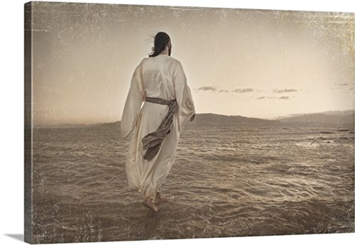 - CANVAS ON DEMAND Melanie Ewing Premium Thick-Wrap Canvas Wall Art Print, 30