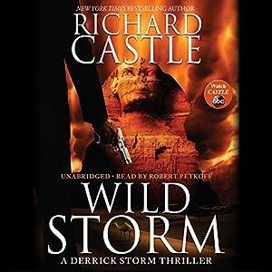 Wild Storm Hörbuch