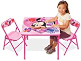 Mickey Mouse Club House New Minnie, Mickey Mouse Clubhouse Activity Table Playset Review