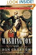#2: Washington: A Life