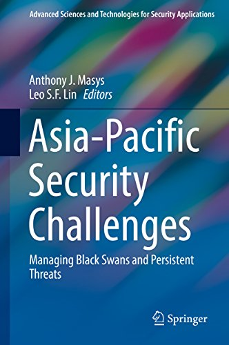 Asia-Pacific Security Challenges: Managing Black Swans and Persistent Threats (Advanced Sciences and Technologies for Security Applications) by Springer