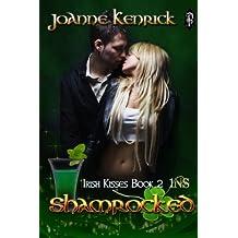 Shamrocked (1Night Stand) (A 1Night Stand Contemporary Romance)