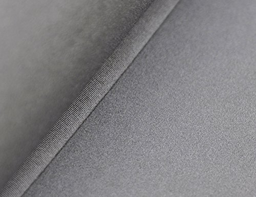 LVFEIER New Anti-Jamming Shielding electromagnetic Wave Radiation Shielding Cloth Shielding Mobile Phone Cloth Conductive Cloth 59 X 39.37 inches by LVFEIER (Image #1)