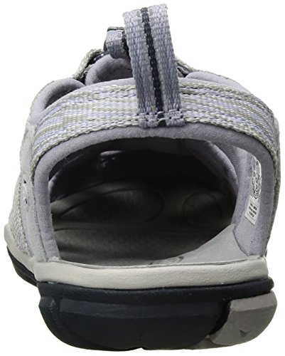 Blue CNX Clearwater Grey Sandal Women's KEEN W Dapple Dress xBz85Ow