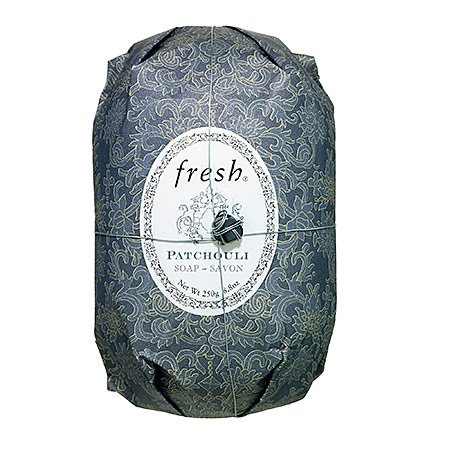 Fresh Original Soap, Patchouli, 8.8 Ounce