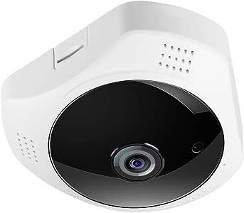 1080P WiFi HomeMatic Cámara IP, Mini Wifi Cam, cámara
