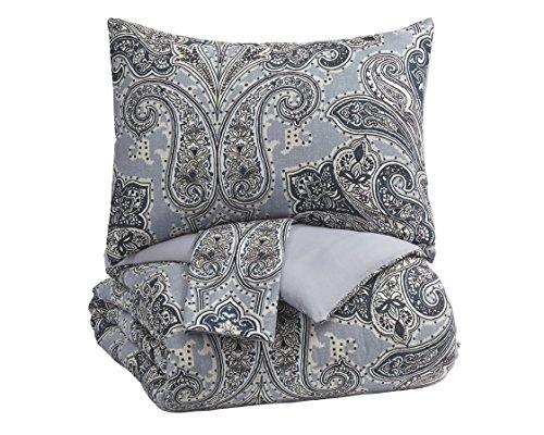 Signature Design by Ashley Susannah King Comforter Set, -