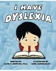 I Have Dyslexia (Boy): Boy