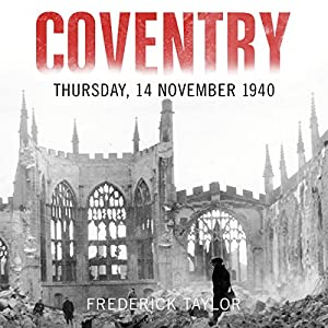 Coventry Audiobook