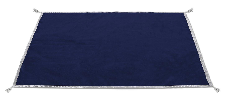 Deluxe Large Velvet Cloth Tapis 120 x 80cm