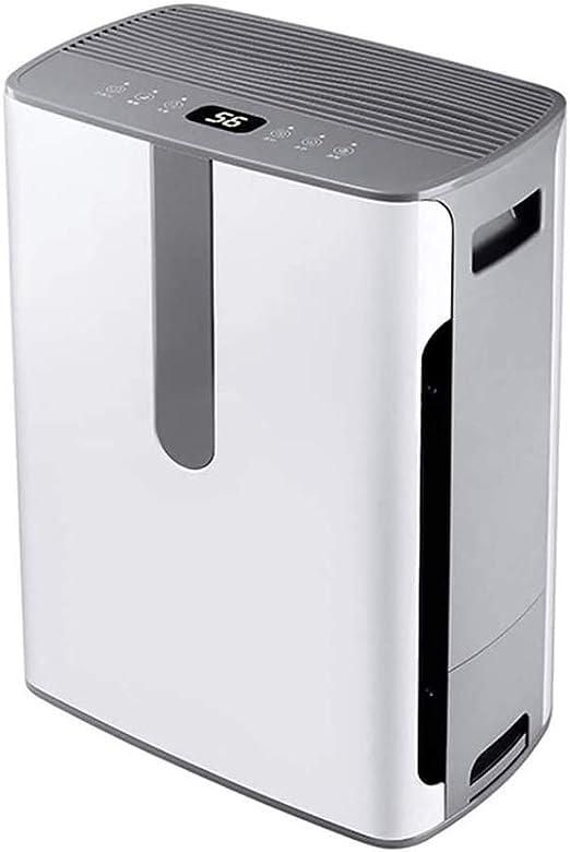 WYKDL Purificador de aire for el hogar y Alergias Sistema de ...
