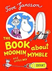 In a delightful, curious game of what comes next, Moomintroll travels through the woods to get home with milk for Moominmamma. A simple trip turns into a colorful adventure as Moomintroll meets Mymble, who has lost her sister, Little M...