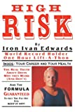 High Risk, Iron-Ivan Edwards, 0595142486