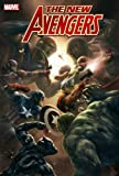 New Avengers, Brian Michael Bendis, 0785145796