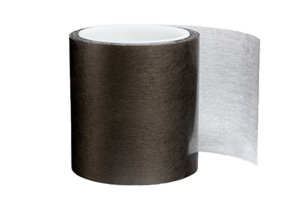 Pack of 25 1//2 Width x 1.5 Length Rectangles 3M 9719 Electrically Conductive Adhesive Transfer Tape