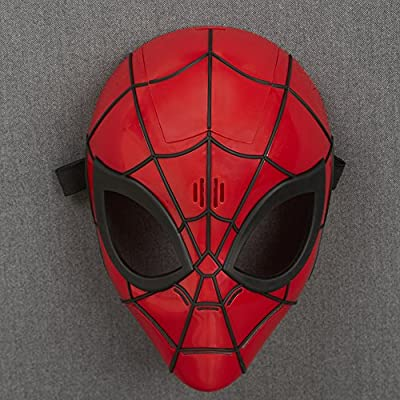 Marvel Spider-Man Hero FX Mask: Toys & Games