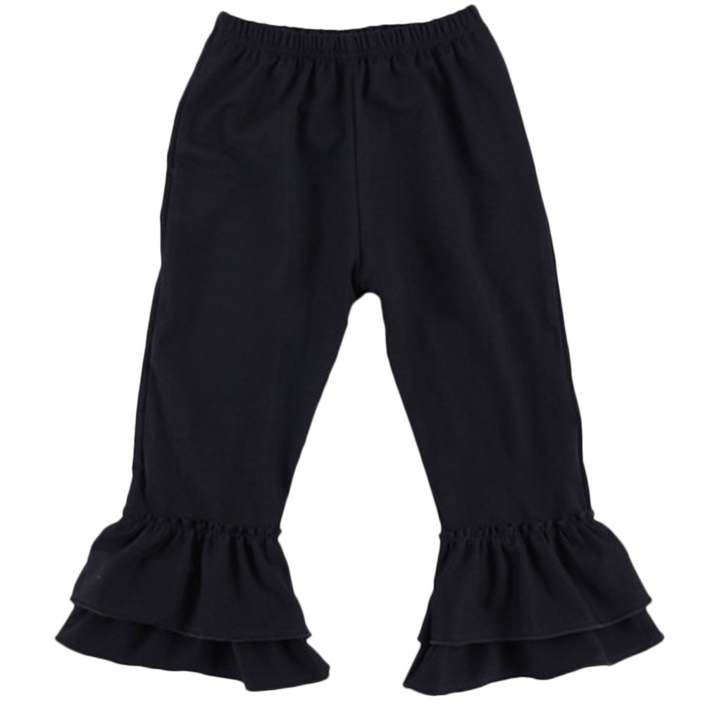 【破格値下げ】 IBTOM ブラック PANTS CASTLE IBTOM PANTS ベビーガールズ Medium ブラック B076LNDQ9X, 【人気ショップが最安値挑戦!】:2d299b84 --- arianechie.dominiotemporario.com
