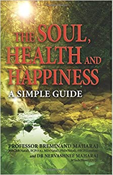 Book The Soul, Health and Happiness: A simple guide