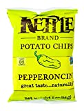 kettle chip pepperoncini - Kettle Brand Pepperoncini Chips, 6 Count (CHIPS)