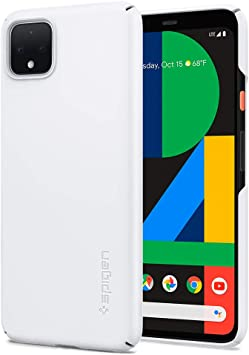 Spigen, Funda Compatible con Google Pixel 4 XL [Thin Fit ...