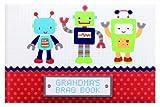 Nojo Grandma's Brag Book, Baby Bots