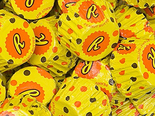 Top 10 best reeses stuffed with pieces