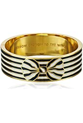 """kate spade new york """"Out of The Loop"""" Bangle Bracelet"""