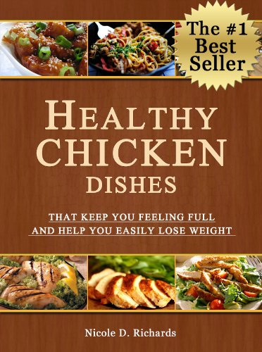 Incredible Healthy Chicken Dishes That Keep You Feeling Full And Help You Easily Lose Weight Download Free Architecture Designs Scobabritishbridgeorg