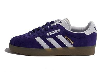 adidas gazelle homme violet