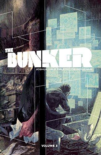 The Bunker Vol. 2 (The Bunker (Oni Press))